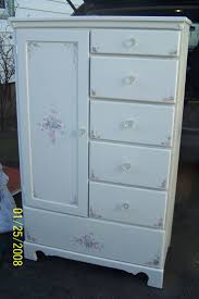 Bedroom Furniture Beds Wardrobes Dressers 70 Best Armoire Chifferobe Wardrobe Vintage Painted Shabby Chic