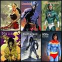 Riantama_shan : Super Hero Jadul asli indonesia #MisiTari6GB ...