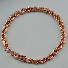 rose gold rope bracelet images Rose gold rope bracelet best bracelets jpg