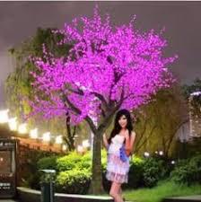 tga 21 1 5m height low price led simulation tree led lighted