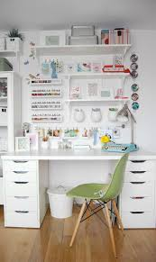 Arts And Craft Storage For Kids - best 25 craft desk ideas on pinterest diy crafts table sewing