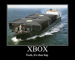 Xbox Memes - xbox yeah it s that big me irl