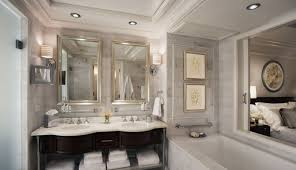 luxurious bathroom designs photo on stylish home designing