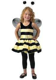 domo halloween costume toddler tutu bumble bee costume halloween costumes