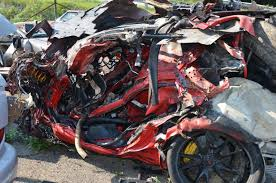 porsche gt crash porsche 911 gt2 rs crash at 160 mph autoevolution