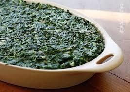Spinach Souffle Ina Garten Makeover Spinach Gratin Skinnytaste