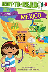 books mexico kids jenny evolution
