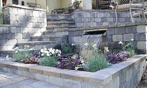 western interlock concrete pavers and wall blocks clackamas