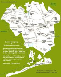 Zip Code By Map Map Of Queens Jpg