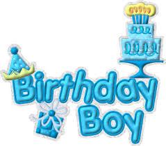 birthday boy boy