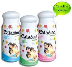 Bedak Gatal caladine