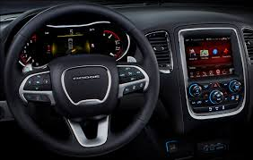 jeep nitro interior 2014 dodge durango pricing announced autoevolution