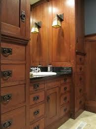 95 best arts u0026 crafts bathrooms images on pinterest bathroom