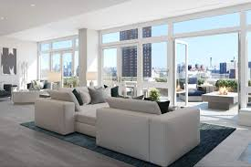 rendering luxury new york penthouse uk charles roberts studios