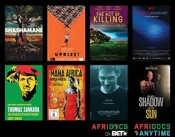 best documentaries you can now some of afrika s best documentaries