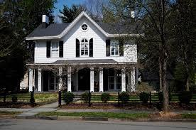 little red house historic morristown nj