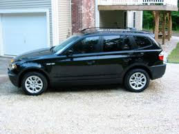 bmw x3 2 5 review new cars used cars car reviews and pricing