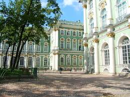 gardens of the winter palace wikipedia