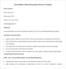 Best Marketing Resumes by Marketing Resume Template U2013 37 Free Samples Examples Format