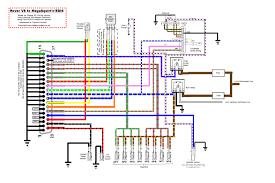 aem fic 8 wiring diagram aem wiring diagrams instruction