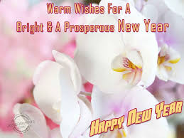 warm wishes for a bright a prosperous new year desicomments