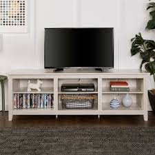 70 Inch Console Table 70 Inch Essentials Driftwood Tv Stand Free Shipping Today