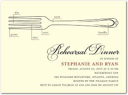 Rehearsal Dinner Invitations Rehearsal Dinner Invitations Etiquette Dhavalthakur Com