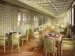 novtilus s deviantart gallery novtilus 38 0 cafe parisian of titanic by novtilus