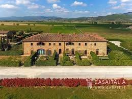 buy to rent apartment for sale in tuscany within a managed complex
