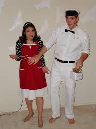 halloween costume ideas for husband and wife milk man and 50 u0027s pregnant lady costume too funny ugh i u0027m so