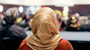 the complicated history of headscarves racked