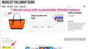 wish list app wishlist reminder ecommerce plugins for online stores