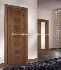 porte interieur en bois massif chine intérieure en bois massif moderne modèles de portes en bois