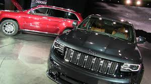jeep srt 2014 all hail the heavily revised 2014 jeep grand cherokee srt the