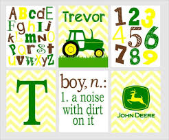 Best Waylons Room Images On Pinterest John Deere Bedroom - John deere kids room