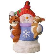 2017 snowbuddies 20th anniversary hallmark ornament hooked on