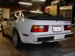 1988 porsche 944 turbo for sale 1988 porsche 944 turbo s for sale german cars for sale