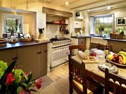 interior rustic home design with classic brown leather loversiq