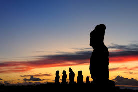 easter island statues culture and history