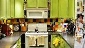 awesome kitchen paint colors ideas with light green kitchen