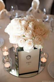 60 simple u0026 elegant all white wedding color ideas rose wedding