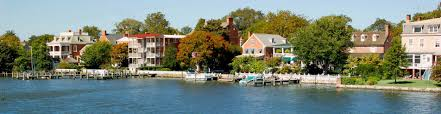 eastern shore of maryland real estate waterfront homes for sale