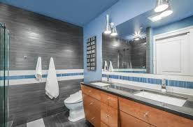 gray blue bathroom ideas modern bathroom ideas freshome