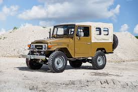 icon 4x4 fj40 the fj43 copperstate overland edition