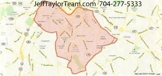 Charlotte Map South End Charlotte Office Space Jefftaylorteam Com