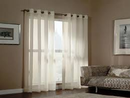 Door Panel Curtains Curtain Do It Yourself Door Curtains Sliding Door
