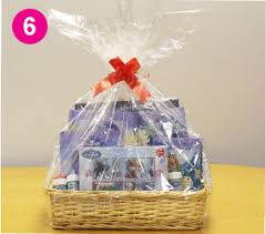 Make Your Own Gift Basket Make Your Own Hamper For A More Personal Gift For Any Occasion