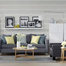 grey home interiors grey living room ideas ideal home