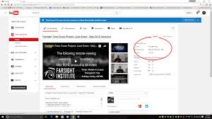 Presidential Election 2016 Predictions Youtube by The Farsight Institute Time Cross Project