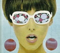 1960 s earrings 60 best mod mod earrings images on 1960s fashion